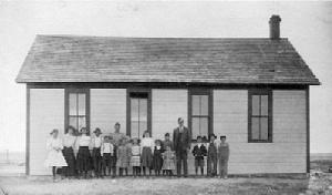 1-7 Schoolhouse