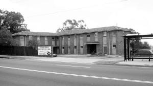 Sydney Bible Baptist College