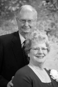 Wally and Norma Higgins