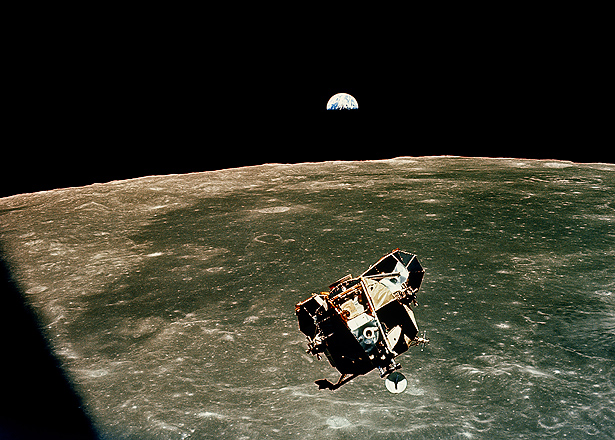 30 kickass and interesting facts about moon landing - 500×358