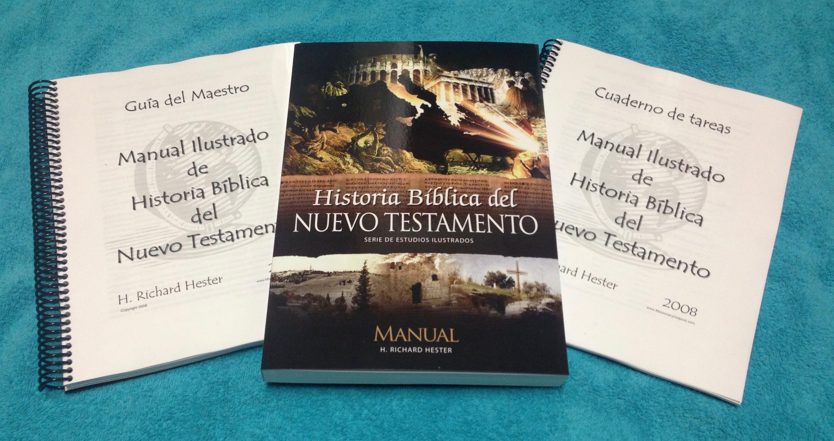 Manuales N.T