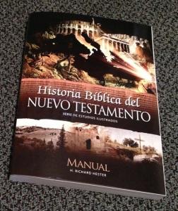 NT Manual